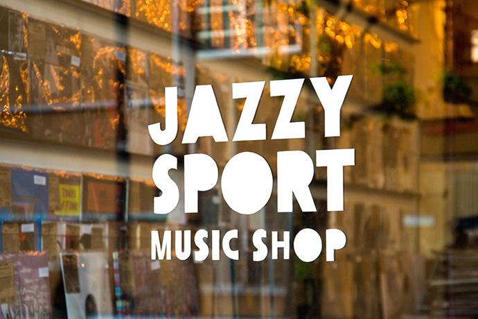Jazzy Sport - Window Spot