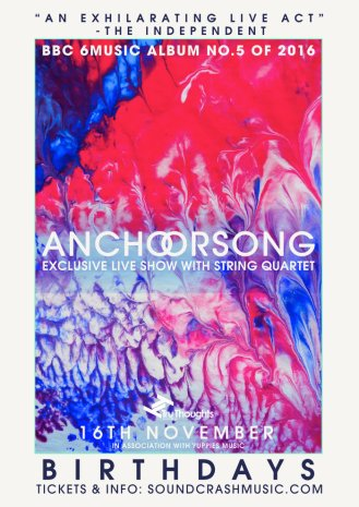 Anchorsong - Birthdays