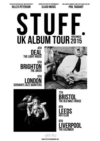 stuff-november-album-tour-poster